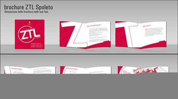 Simulazione brochure